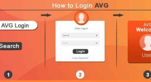 AVG Login – AVG Account | AVG My Account | AVG Sign in
