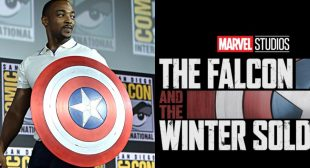 Falcon and Winter Soldier Could be a Great Captain America 4
