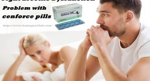 Fight Erectile Dysfunction Problem with Cenforce Pills