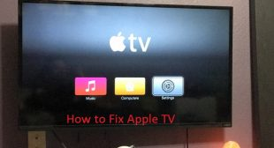 How to Fix Apple TV – mcafee.com/activate