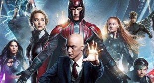 Patrick Stewart Meets Marvel Studios for X-Men Movies