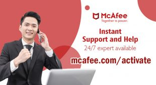 McAfee.com/Activate – McAfee Activate Key UK – www.mcafee.com/activate