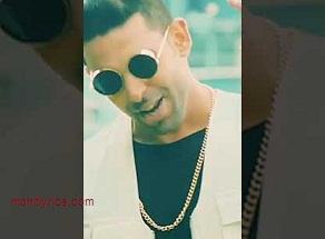 Gucci Di Model Lyrics – Honey Jalaf |  Nargis Javany