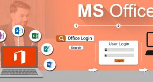 Office Login – Microsoft Office Login | Office.com/setup