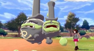 Galarian Weezing Counters in Pokémon Go