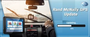 Rand McNally GPS Update – Rand McNally Update | Rand McNally Dock