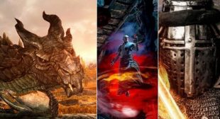 Best Virtual Reality Games of 2019