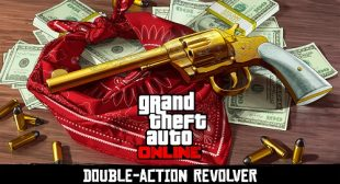 GTA Online: How to Grab Double-Action Revolver and Stone Hatchet – Norton Setup