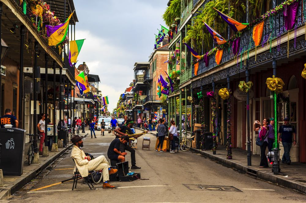 Where To Stay in New Orleans: Neighborhood & Accommodation Guide