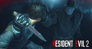 How to Beat Mr. X the Tyrant Boss in Resident Evil 2 Remake