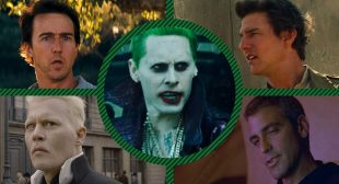 Best and Worst Recasting Choices in Movies