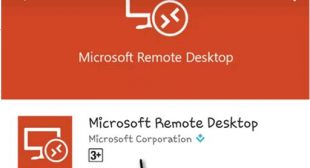 How to Connect iPhone to Windows PC Using Microsoft Remote Desktop App