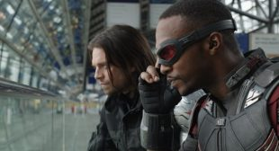 The Falcon and The Winter Soldier Relation With Black Panther Credits Scene