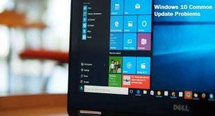 How to Fix Windows 10 Common Update Problems – Norton.com/setup