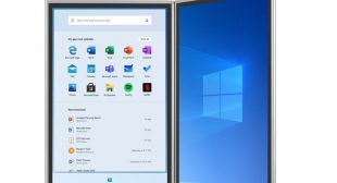 What is Windows 10X and What New Does It Offer?