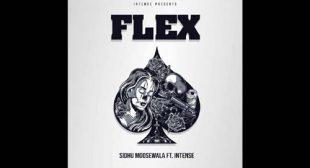 FLEX LYRICS – SIDHU MOOSEWALA | Latest Punjabi Song | Lyricstara