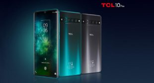 TCL Making a New Phone With a Slide-Out Screen Images Leaked