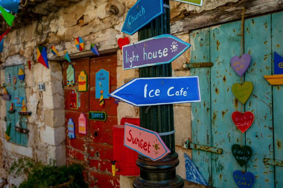 The Town of Keri Zakynthos in Greece: A Travel Guide