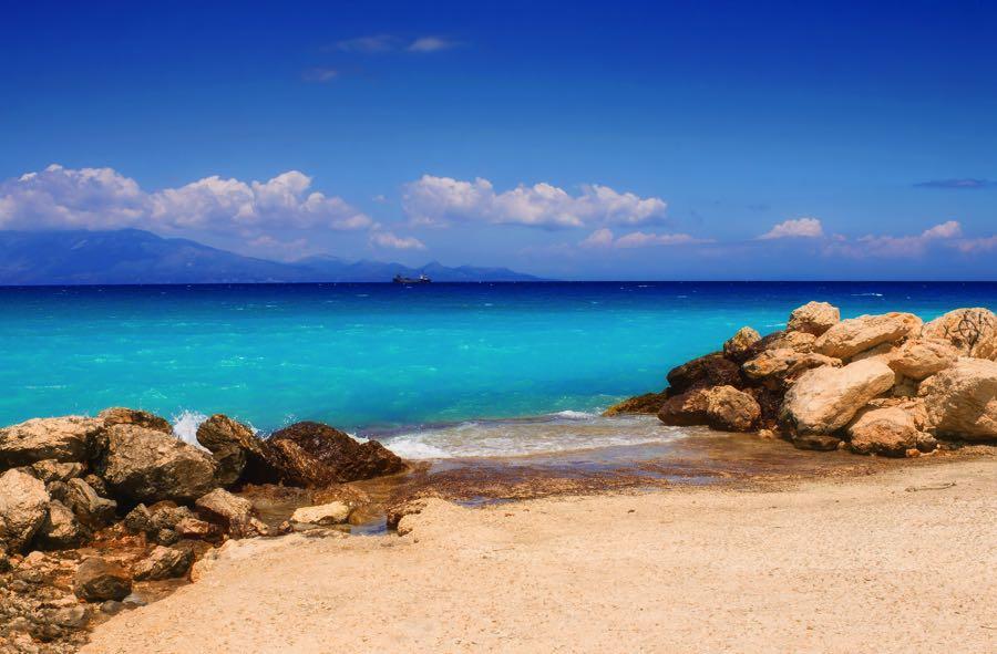 Alykes Beach in Zakynthos Greece: A Travel Guide