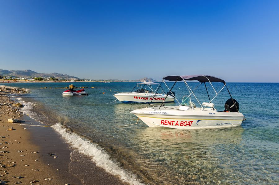 How To Rent a Boat in Zakynthos: The Best Companies & Prices