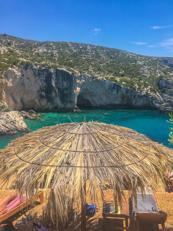 Porto Limnionas Beach in Zakynthos, Greece: A Travel Guide
