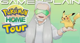 How to Link Pokemon Home with Nintendo Account