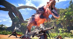 Monster Hunter World Update 11.50.00: Patch Notes & General Fixes