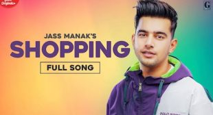 SHOPPING LYRICS – JASS MANAK |MixSingh | Satti Dhillon | Valentine's Day Song |LYRICSTARA