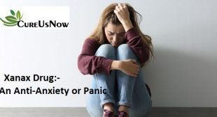 Buy Xanax Online in the USA for Anxiety Disorder or Panic