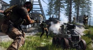 Call of Duty Warzone: How the New Features Work – office.com/setup
