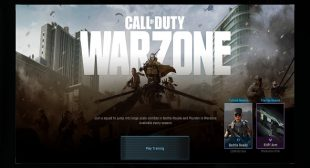 COD Warzone Best Loadout: How to Call and Pick the Custom Gear