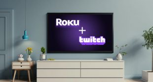 How to Install and Watch Twitch on Roku