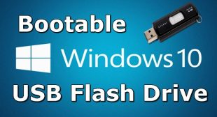 How to Boot From USB in Windows 10