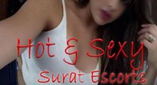 Surat Celebrity Escorts | High-Profile Actress Escort Service in Surat