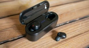 Qualcomm's Latest Chips Could Make Noise Cancellation Standard on New Wireless Earbuds