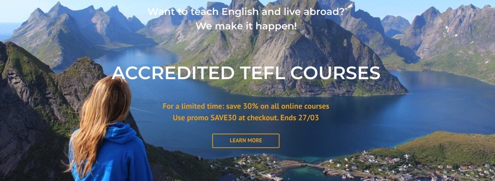 Taking a MyTEFL Course: The Complete Guide
