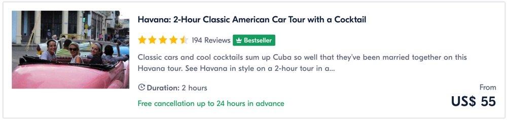 Cost Of Travel in Cuba: A Full Budget Breakdown