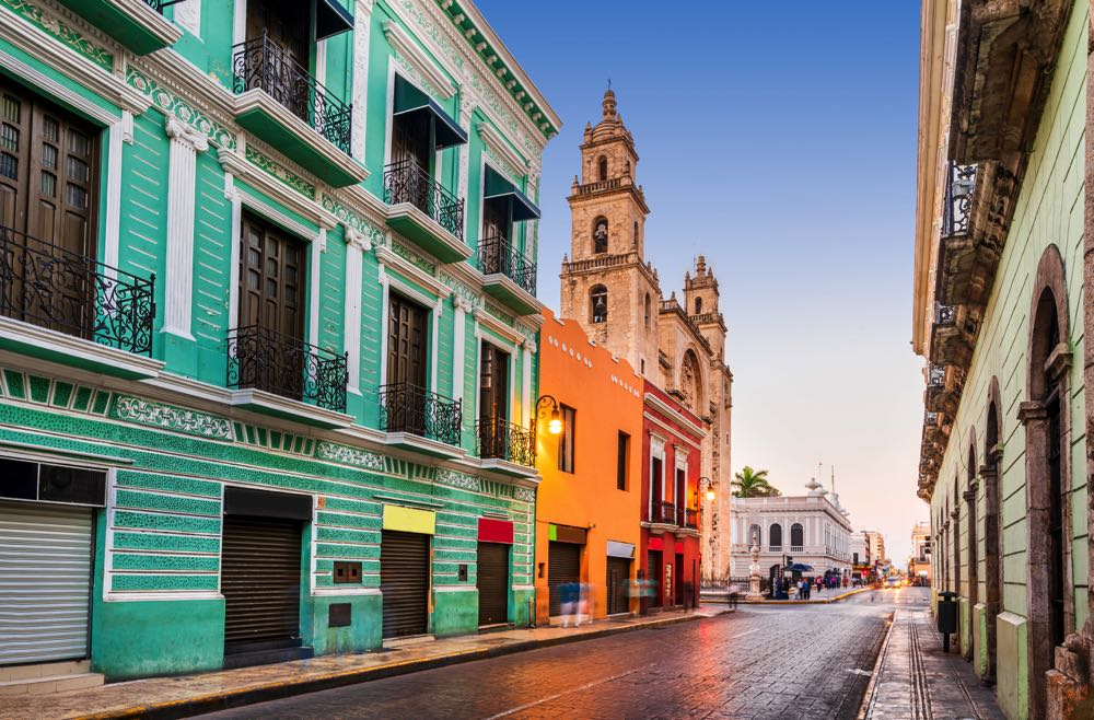15 Top Things To Do in Merida, Mexico