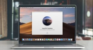 macOS Catalina 10.15.4 Beta 2: How to Download and Install it