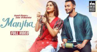 Manjha Lyrics – Vishal Mishra
