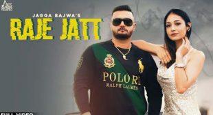 Raje Jatt – Jagga Bajwa Lyrics