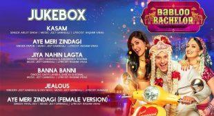 Babloo Bachelor Mp3 Songs Download