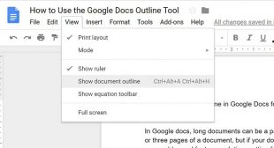 How to Edit Images in Google Slides without Add-Ons