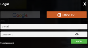 Microsoft Office 365 log in tutorial for beginners (office setup)