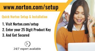 Norton.com/Setup | Enter Norton Key | Download or Setup Norton