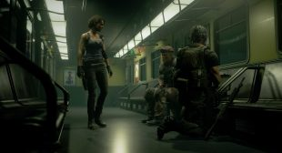 How to Remove Jill's Parasites in Resident Evil 3 Remake