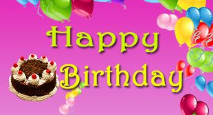 Unique Best Beautiful Happy Birthday Images