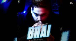 Bhai Song Lyrics – Navv Inder
