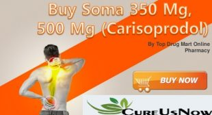Buy Carisoprodol Online: The Best Pain Reliever Medicine