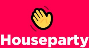 Houseparty: Playing Games with Friends While Video Chatting